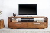 TV Lowboard Goa 130cm Sheesham/ 35869