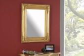Wandspiegel Speculum 55cm gold/ 7865