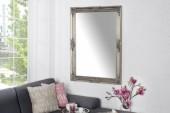 Wandspiegel Renaissance 105cm silber/ 35740