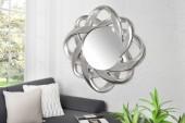 Wandspiegel Endless 90cm silber/ 35738