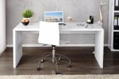 Schreibtisch Fast Trade 120cm weiss/ 15806