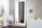 Wandspiegel Reflection 150cm weiss/ 35086