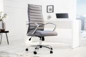 Bürostuhl Big Deal Strukturstoff grau/ 36106