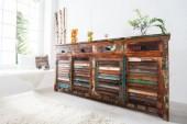 Sideboard Jakarta 180cm aus Recyclingholz/ 19905