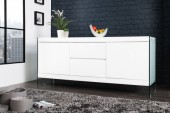 Sideboard Floating 185cm weiss/ 35718