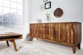 Sideboard Retro 160cm Sheesham/ 36559