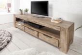 TV Lowboard Giant 170cm Akazie teakgrau/ 36418