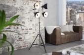 Stehleuchte Light Spot schwarz/ 36400