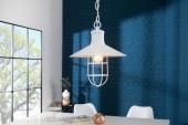 Hängeleuchte Ceiling Lamp 30cm weiss/ 36849