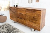 Sideboard Elements 160cm Sheesham/ 37208