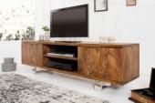 TV-Board Elements 160cm Sheesham/ 37209