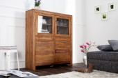 Highboard Lagos 120cm Sheesham/ 22685