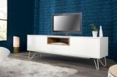 TV-Board Baltic 150cm weiss/ 36803