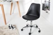 Bürostuhl Scandinavia II schwarz/ 37282