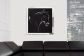 Bild Mirror Horse 60x60cm/ 36783