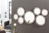 Wandspiegel Dynamic 120cm silber/ 36780