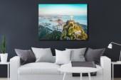 Bild Rio 60x80cm Glas/ 37416