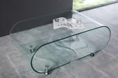 Couchtisch Fantome 90cm Glas/ 37256