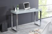 Laptoptisch Grey Desk 120cm grau/ 37469