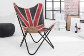 Sessel Butterfly Union Jack/ 37884