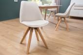 Stuhl Scandinavia Struktur beige/ 38126