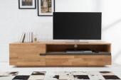 TV-Board Wotan 170cm Eiche/ 37587