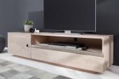 TV-Board Wotan 170cm Eiche gekälkt/ 37590