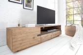TV-Board Wotan 170cm Akazie teakgrau/ 37593