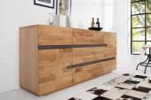 Sideboard Wotan 170cm Eiche/ 37586