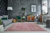 Teppich Orient Design 240x160cm rot antik/ 38258
