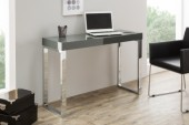 Laptoptisch Grey Desk 120cm dunkelgrau/ 38329