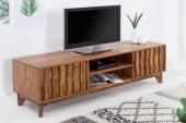 TV-Board Retro 145cm Sheesham/ 38399