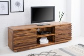TV Board Relief 150cm Sheesham/ 38411