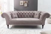 Sofa Contessa 225cm cosmic greige/ 38524