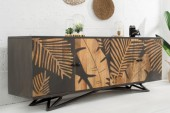 Sideboard Tropical 175cm Mango/ 38728