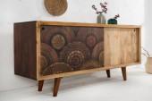 Sideboard Mandala 160cm Mango/ 38729