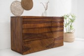 Sideboard Illusion 120cm Sheesham/ 38730