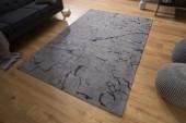 Teppich Fragments 240x160cm grau/ 38756