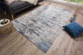 Teppich Abstrakt 240x160cm blau/ 38759