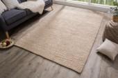 Teppich Wool 240x160cm beige/ 38761
