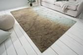 Teppich Fragments 240x160cm braun/ 38755