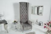 Sessel Royal Chair silbergrau/ 38967