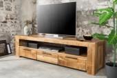 TV Board Iron Craft 170cm Mango/ 38929