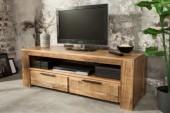 TV Board Iron Craft 130cm Mango/ 38931