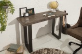 Konsole Iron Craft 115cm grau Mango/ 38663