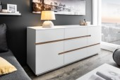 Sideboard Elements 160cm weiss/ 38953