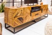 TV Board Infinity 160cm Mango/ 39240
