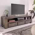 TV Board Iron Craft 170cm grau Mango/ 39279
