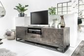TV Board Infinity Home 160cm grau Mango/ 39283