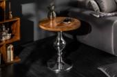 Beistelltisch Extravagancia 51cm Mango/ 39090